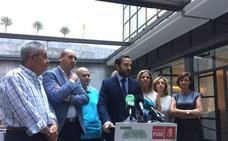 Daniel Pérez propone dar un giro a los proyectos «enquistados» de ciudad con cambios parciales en el PGOU