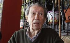 Manuel Alcántara recibe hoy en Málaga el premio de la Fundación Eisenhower Fellows