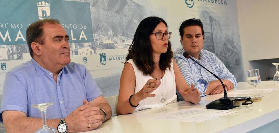 El PSOE considera que el nuevo gobierno municipal no hace más que vender humo