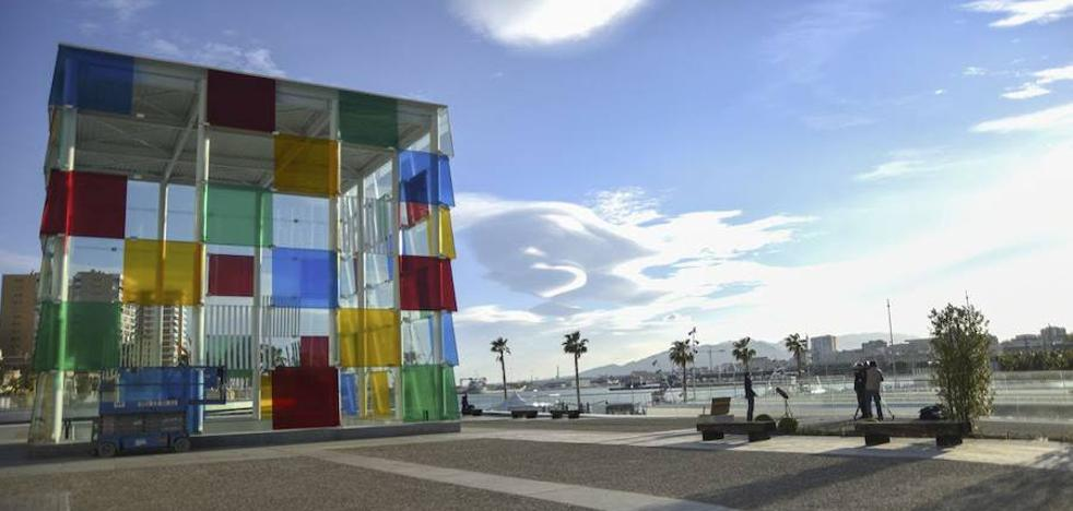 'La Otra Noche' vuelve al Centro Pompidou Málaga