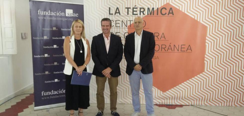 El arte flamenco llega a La Térmica
