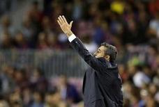 Valverde: «He sufrido mucho con Messi enfrente; ahora tengo suerte»