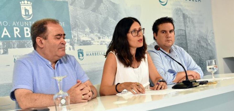 El PSOE considera que el nuevo gobierno municipal no hace más que «vender humo»