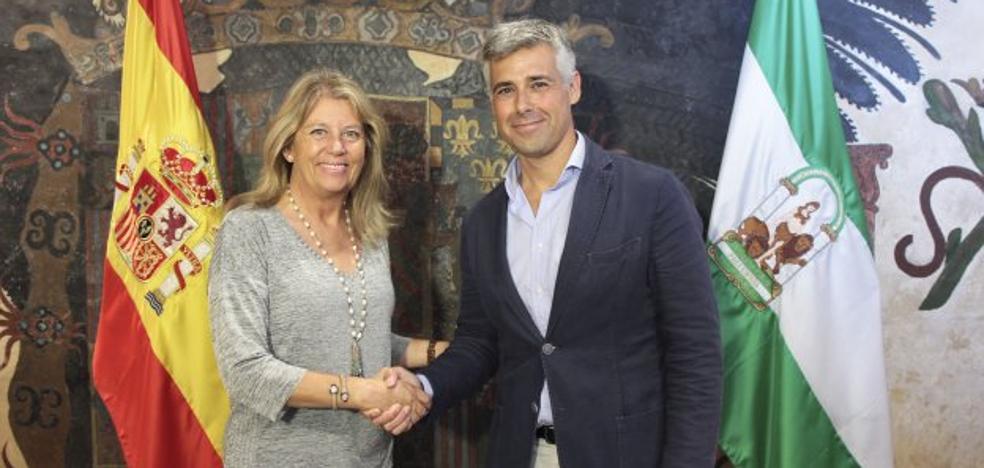 Marbella trabajará con un touroperador a nivel mundial para fidelizar el turismo alemán