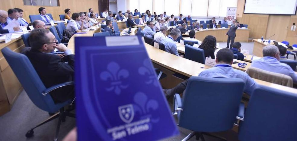 Instituto I. San Telmo: especialización, innovación e Internacionalización