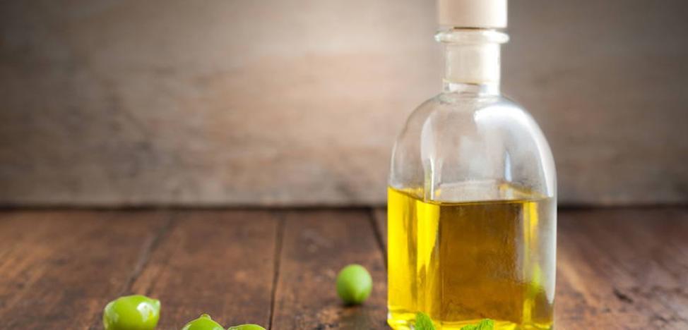Cuatro casos en los que no debes utilizar aceite de oliva