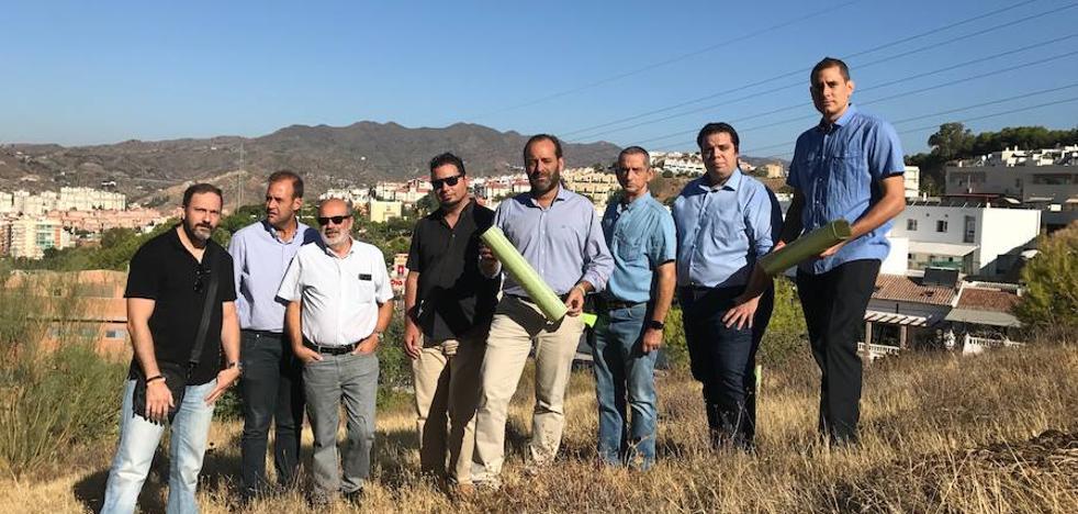 Ciudadanos exige conocer los resultados del programa de reforestación