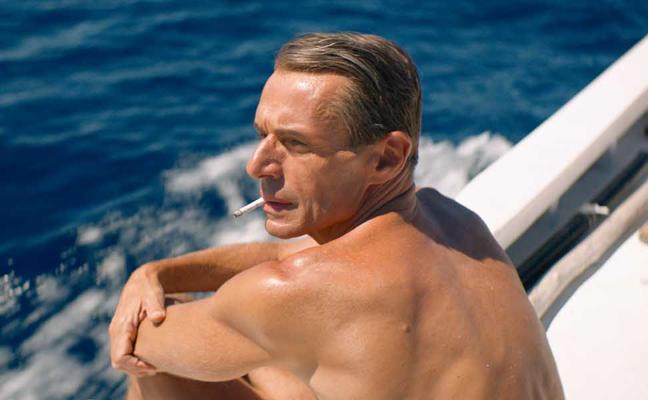 Detrás del mito de Jacques Cousteau se esconde una complicada intimidad