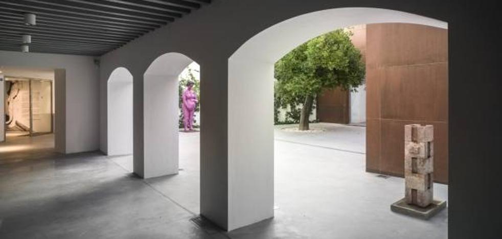Nuevos talleres infantiles en el Museo Jorge Rando