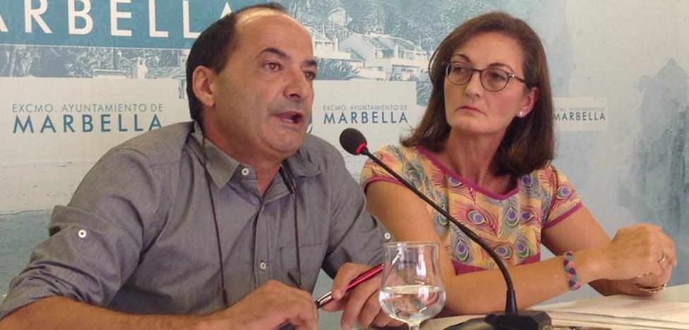 Podemos denuncia que el Ayuntamiento está haciendo «una ley a medida» para garantizar que Starlite continúe en Marbella