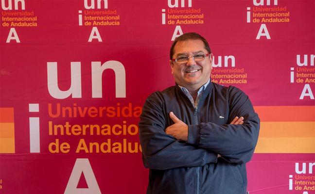 «Aunque es el más joven, el campus de Málaga es el de mayor proyección de la UNIA »
