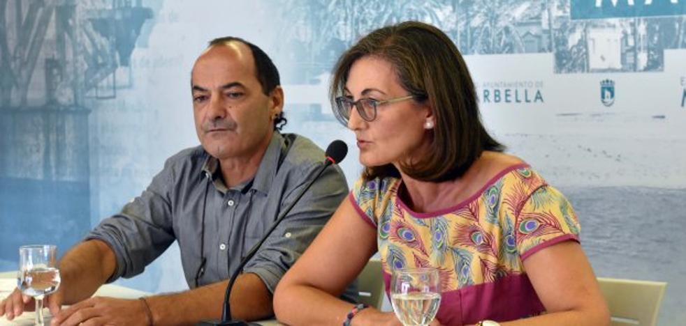 Podemos critica que el bipartito «acomode la ley» a favor de Starlite