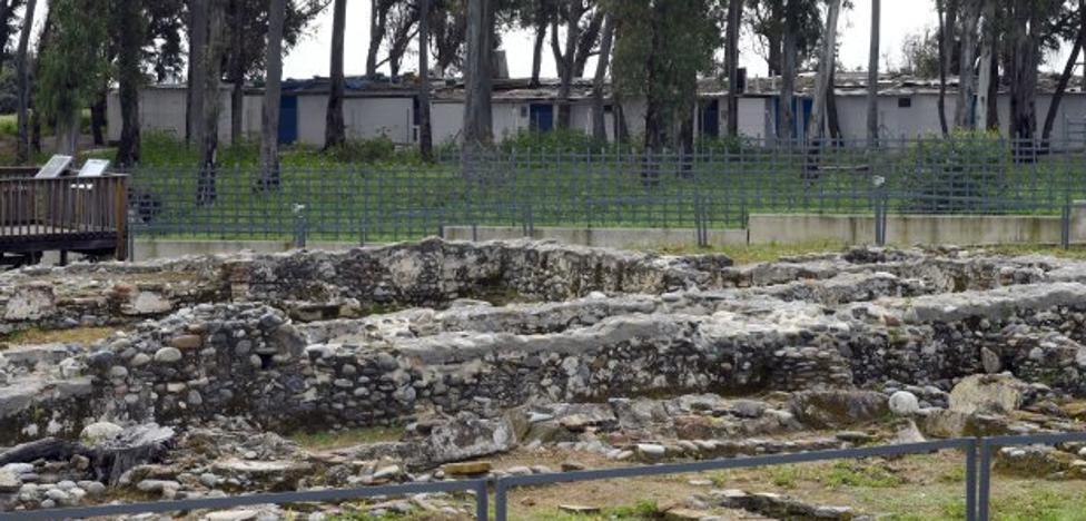 Cilniana pide al Ayuntamiento que vele por la protección de la Basílica