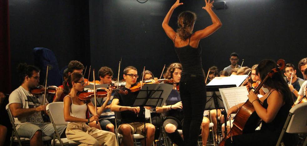 Una nueva Academia Orquestal llega a Málaga