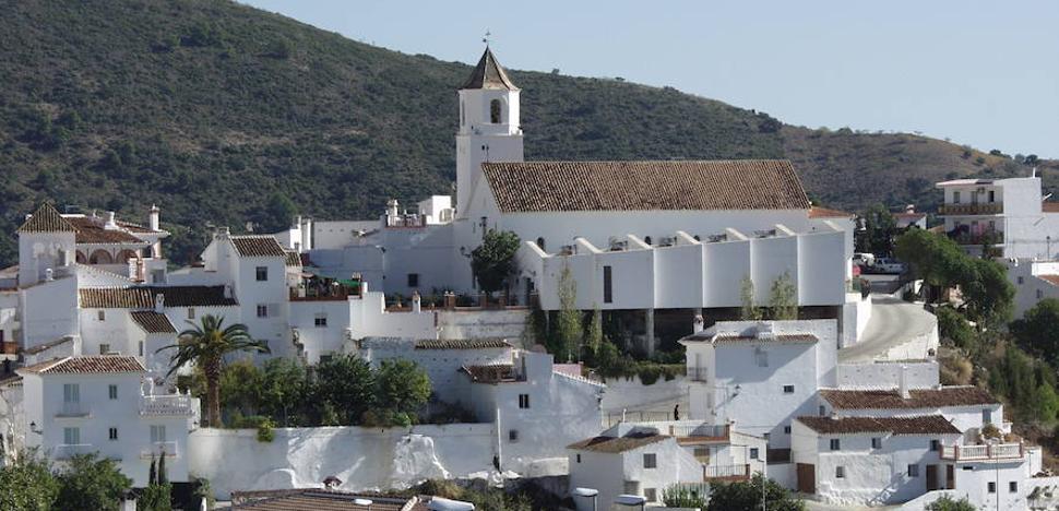 Mezquitas y alminares que todavía se conservan en Málaga