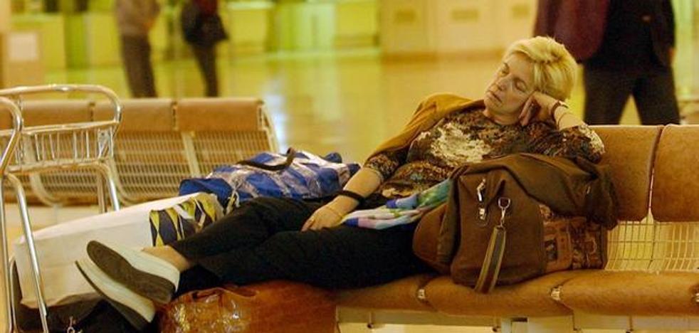 El 80% de las incidencias en vuelos se saldan sin compensación al viajero