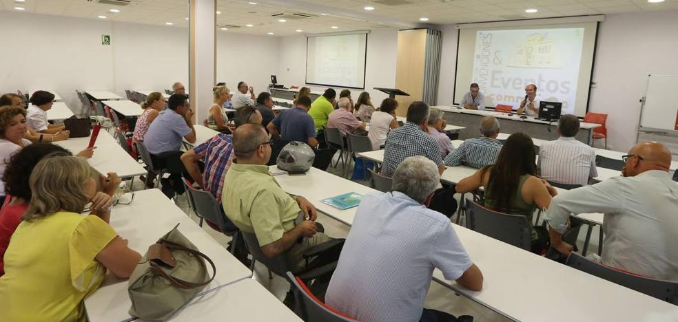 Médicos de familia se unen en Málaga para plantar cara al SAS y exigir mejoras