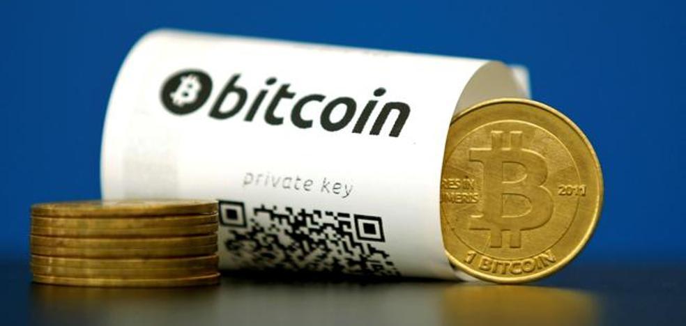 La burbuja del bitcóin pierde fuerza al ser tachado de «fraude» por JP Morgan
