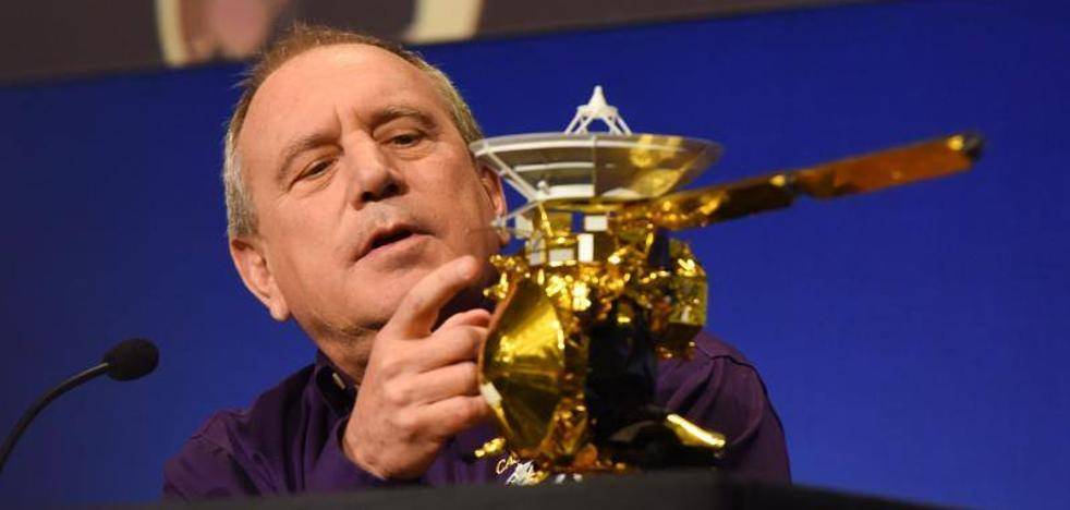Así será el 'Gran Final' de Cassini