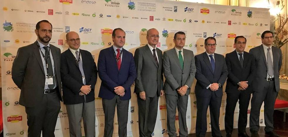 Málaga acoge el II Congreso de Movilidad y Turismo Sostenible
