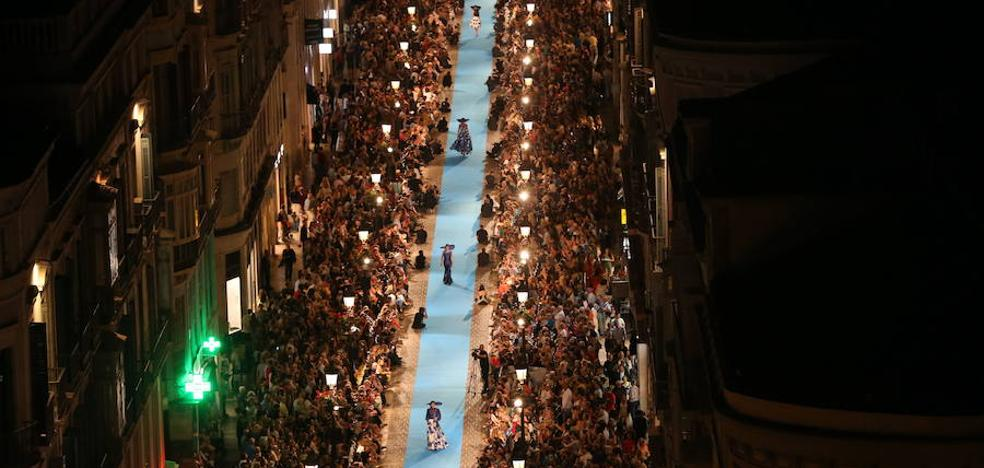 Guía para no perder detalle de la Pasarela Larios Fashion Week