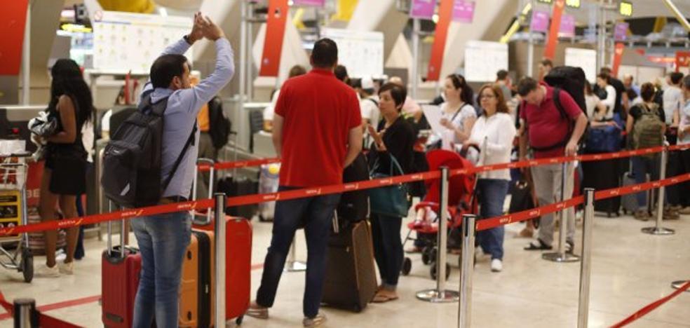 ¿Cancelaron tu vuelo? ¿Perdieron tu equipaje? ¿Cuáles son tus derechos como usuario?
