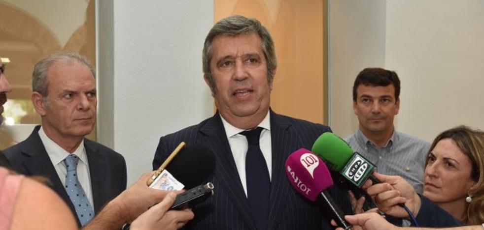 Marbella traslada a las cámaras de comercio un plan de cofinanciación para digitalizar pymes