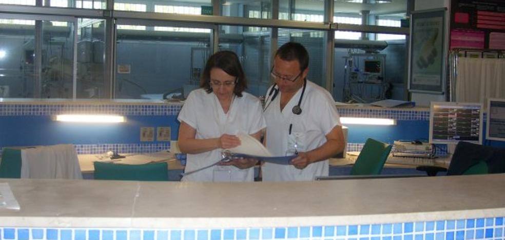 El Hospital Costa del Sol registra en un semestre 7 donaciones multiorgánicas