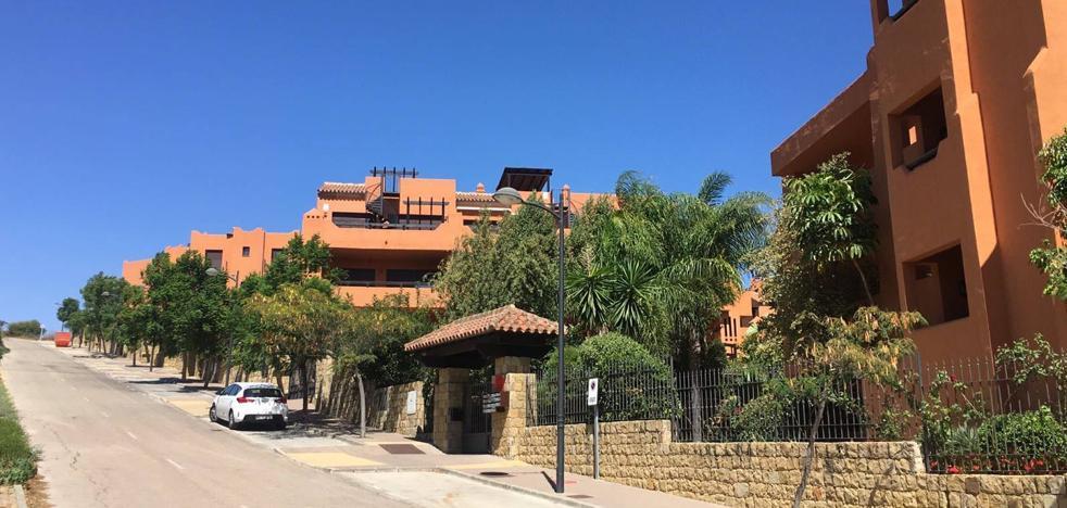 Condenan al seguro de una promotora en Estepona a devolver lo anticipado por un comprador