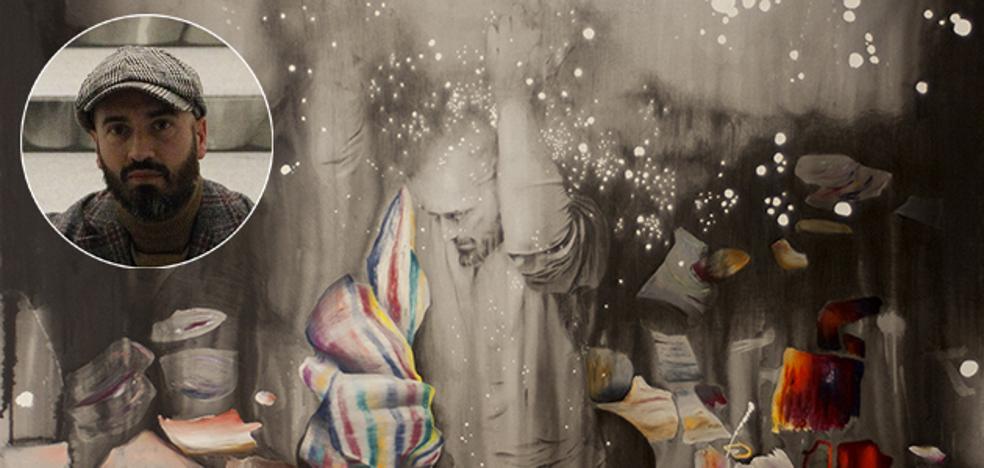 El arte del malagueño José Luis Puche echa raíces en Sídney