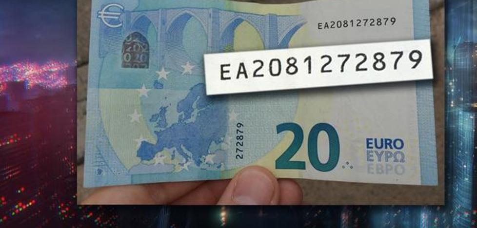Pablo Motos da nuevas pistas acerca del billete de 20 euros que tiene 6.000 euros de premio