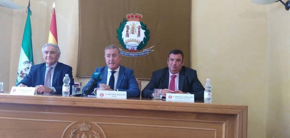 Málaga diversifica su crecimiento económico