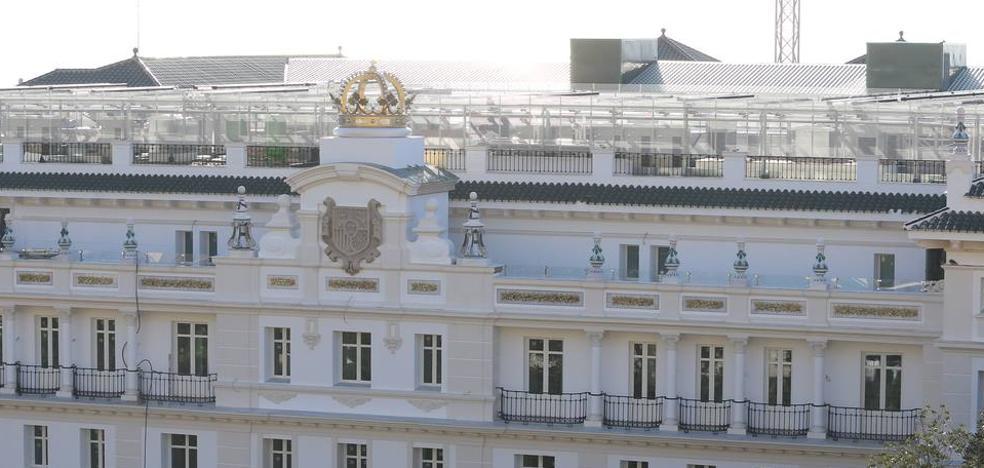 El Consejo Consultivo avala la licencia para la cafetería del Gran Hotel Miramar de Málaga