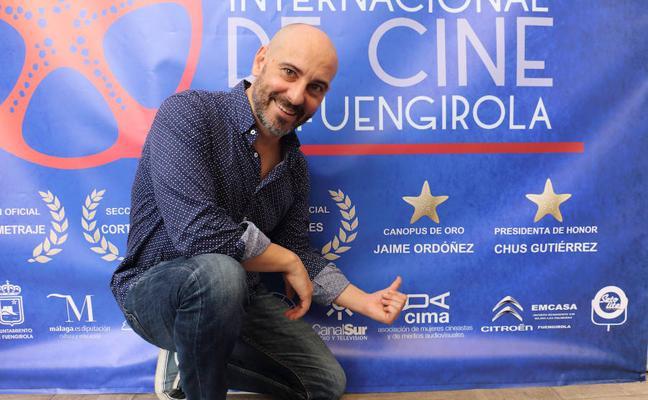 Jaime Ordóñez: «No tengo posibilidad de ser ni medianamente feliz dedicándome a otra cosa que no sea actuar»