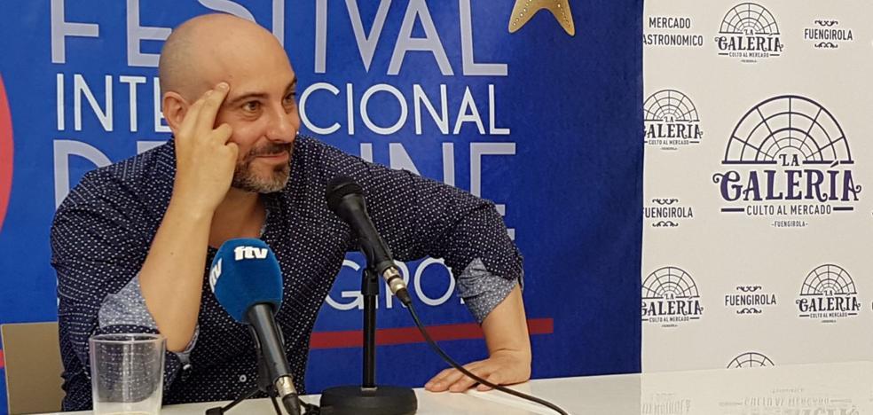 Jaime Ordóñez: «Estoy feliz porque reconocen mi carrera»