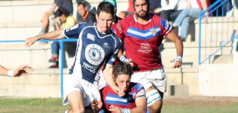 Arranca la temporada más ilusionante del Trocadero Marbella Rugby Club