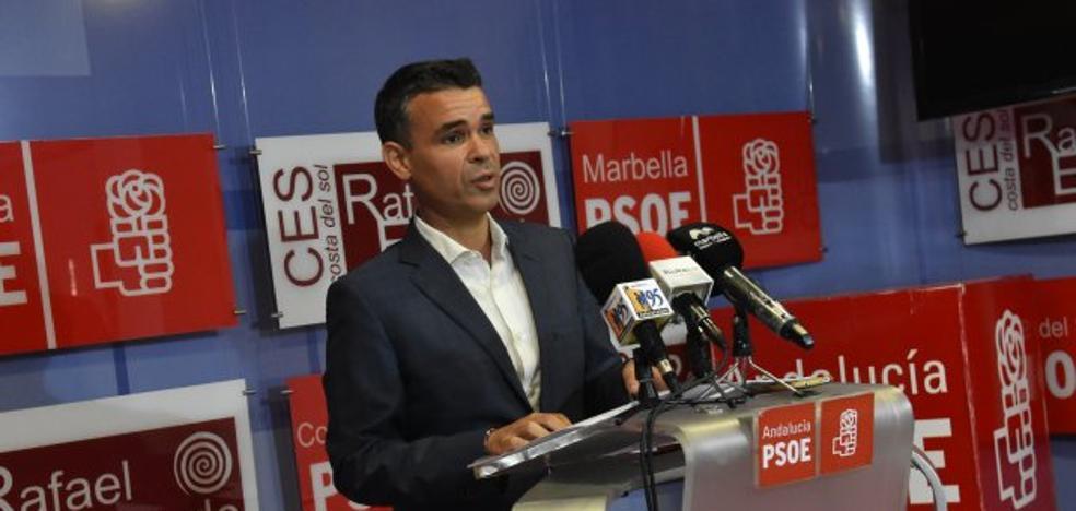 El PSOE de Marbella recurre el archivo del 'caso PGOU' para que se siga investigando