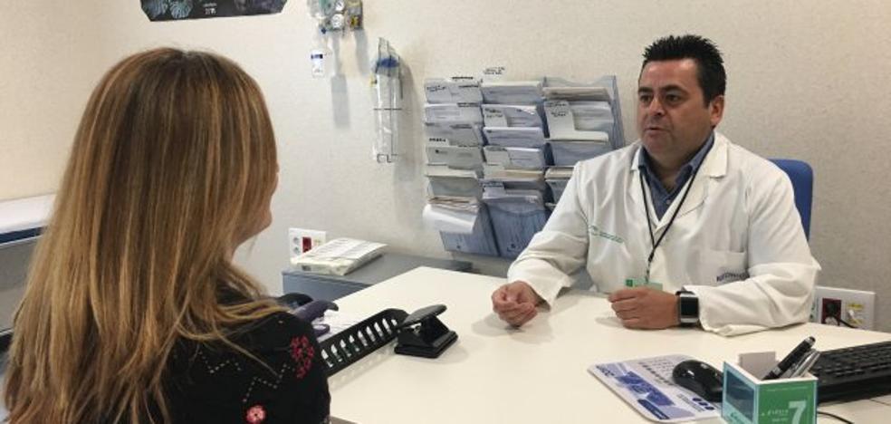 Los pacientes con un linfoma se curan hasta en un 80% de los casos