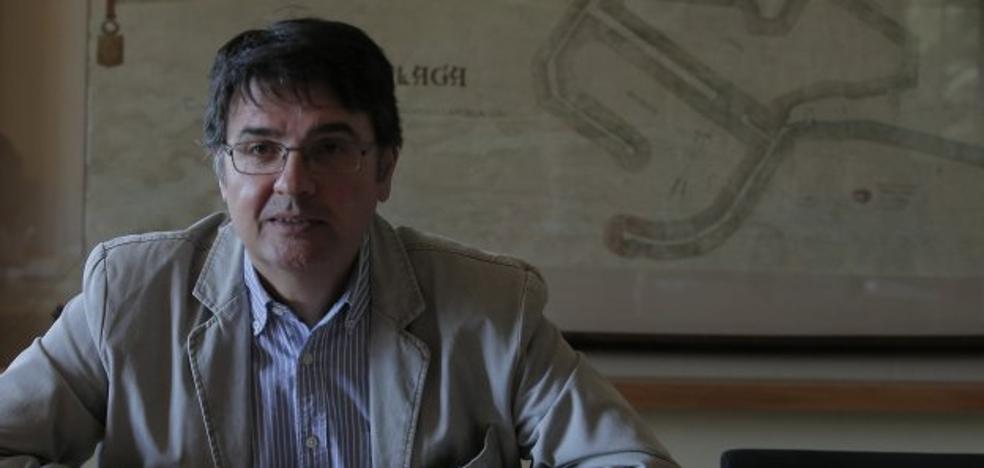 El Colegio de Arquitectos rechaza un hotel en el dique de Levante del puerto