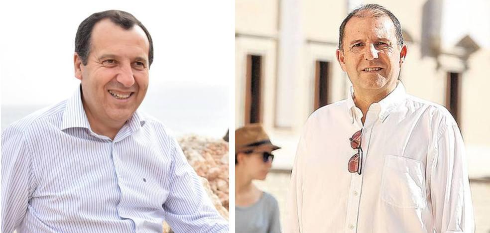 Ruiz Espejo presenta 3.466 avales para liderar el PSOE; Fuentes, 1.504