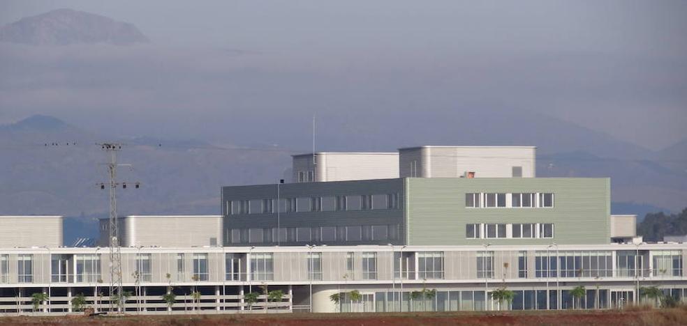 Cártama y Endesa buscan la fórmula «más rápida» para que arranquen las obras del hospital