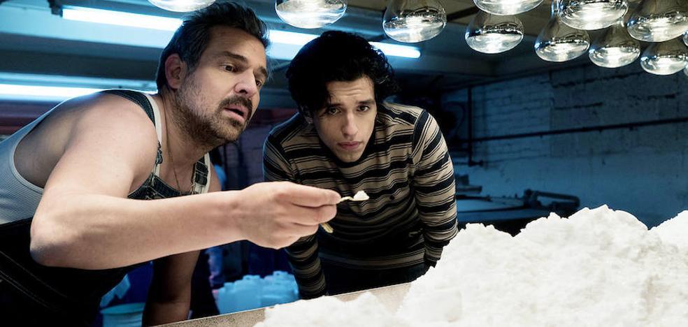 Asesinan a un miembro del equipo de la serie 'Narcos' que buscaba localizaciones para la serie