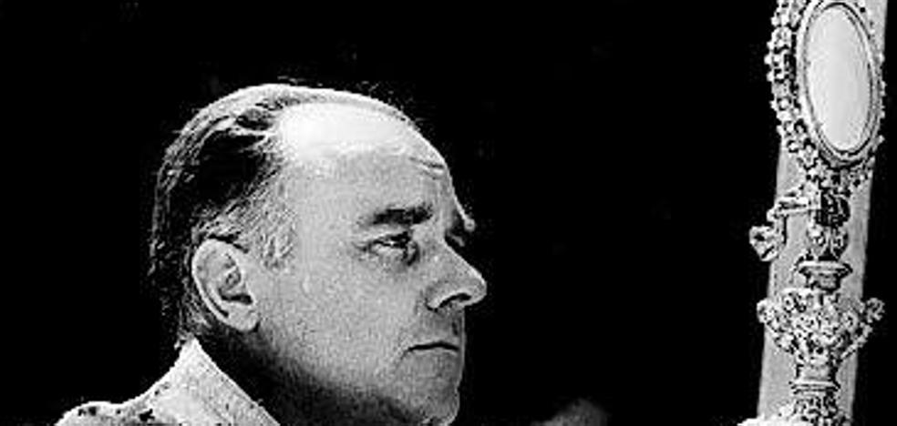Ramón Buxarrais, El obispo que fue el azote de la 'jet-set' marbellí