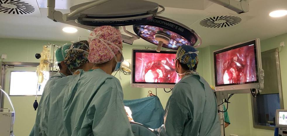 Así está la lista de espera quirúrgica en hospitales públicos de Málaga