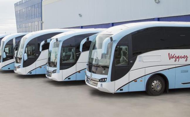 Amplían el servicio de autobús hasta la Universidad desde Alhaurín de la Torre tras años de demandas vecinales