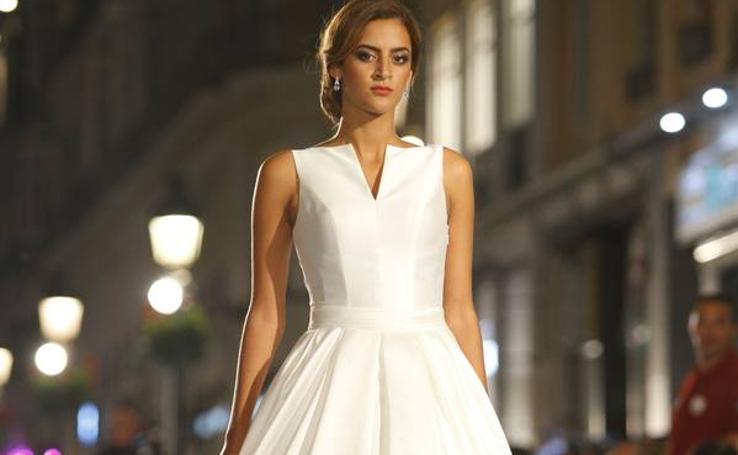 Vértize Gala en la Pasarela Larios Fashion Week