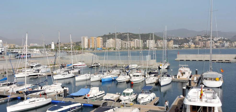 Marinas de Andalucía también recurrirá los cánones de la Junta de los tres últimos años