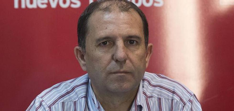 El Comité de Garantías provincial del PSOE rebaja a 1.290 los avales de Rafa Fuentes