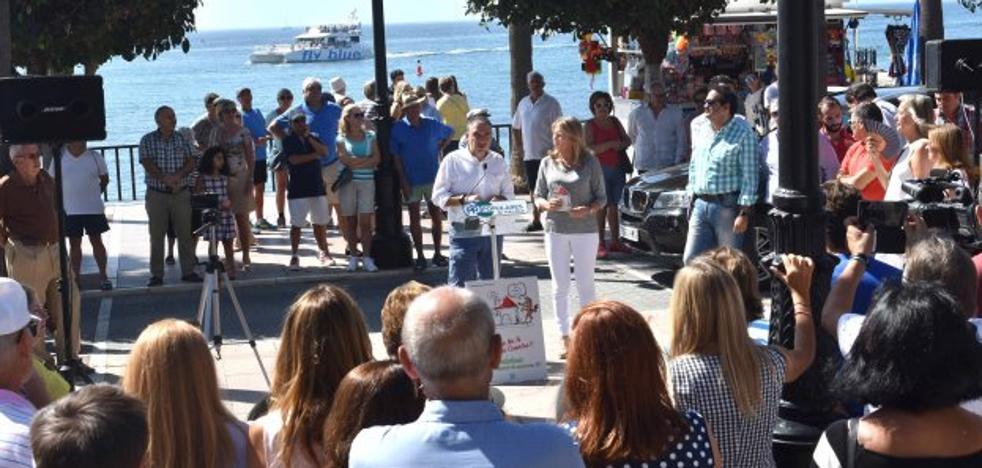 El PP lanza su campaña para conseguir la bonificación al 99% del impuesto de sucesiones