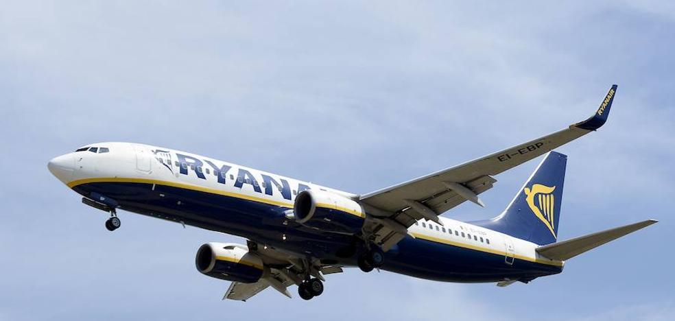 El aeropuerto de Málaga escapa de las cancelaciones masivas de vuelos de Ryanair